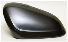 Volvo S60 II, V60 (11-) Left Hand Wing Door Mirror Back Cover / Casing (Unpainted)